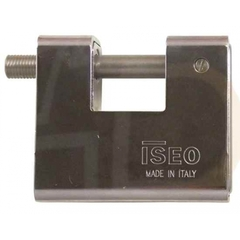 Iseo Boxer Padlock Body Only