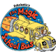 Magic School Bus colouring pages