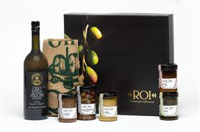 Argallo gift hamper