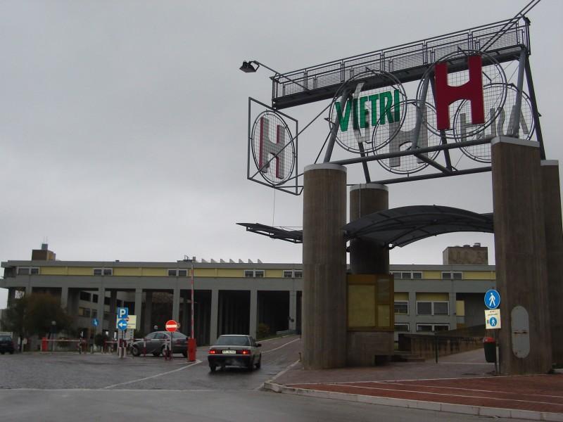 Il Tar annulla la trasformazione in poliambulatorio dell'ospedale Vietri
