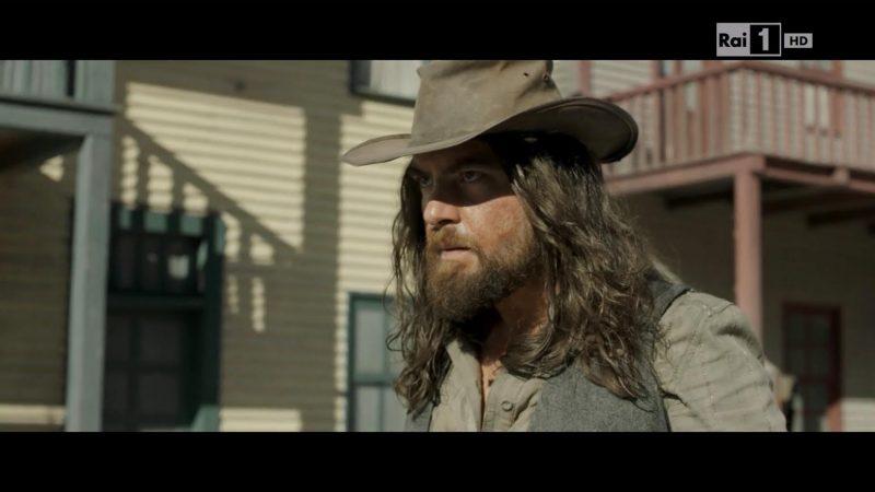 """Sotto il cielo del West"", su Rai1 il ""cowboy"" molisano Antonio Rocco (IL VIDEO)"