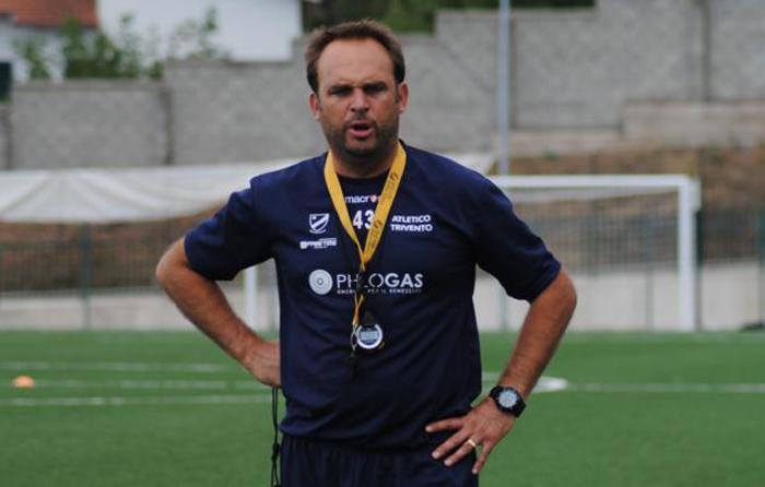 Scuola calcio Chaminade, Brandoni nuovo coordinatore