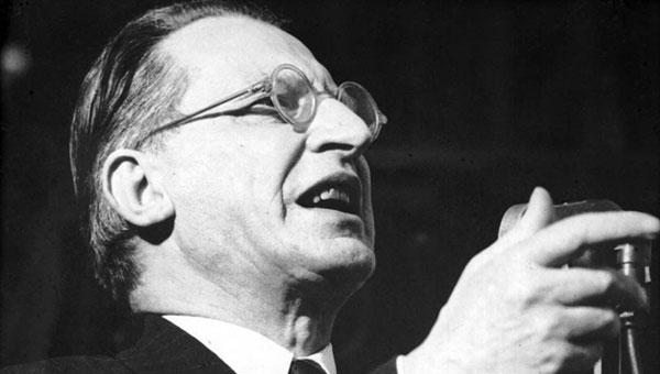62 anni fa moriva Alcide De Gasperi, il ricordo degli ex Consiglieri Regionali del Molise