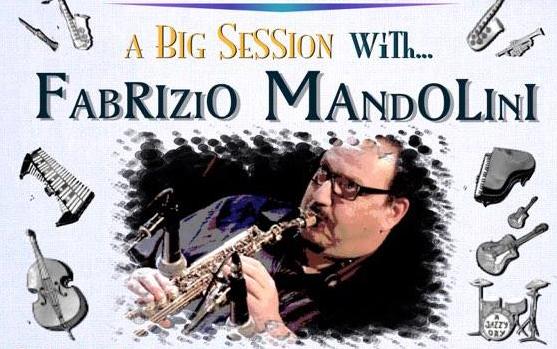 Bahia caf?, serata di grande jazz con il sassofonista Mandolini