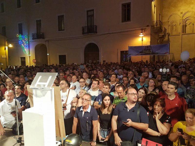 """Facciolla commenta la visita di Grillo a Termoli: """"Propaganda e populismo"""""""