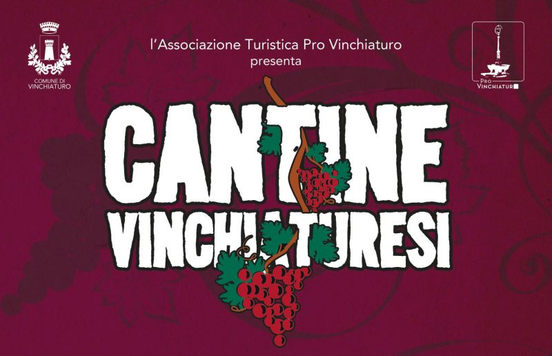 EVENTI – Cantine Vinchiaturesi 2016, appuntamento a venerd