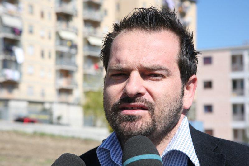 """Lega, Tramontano replica a Martone: """"Non so chi sia"""""""
