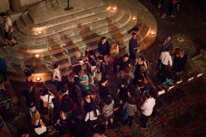 """EVENTO – Festival """"Contaminazioni"""", arte e sensibilit? a Venafro"""