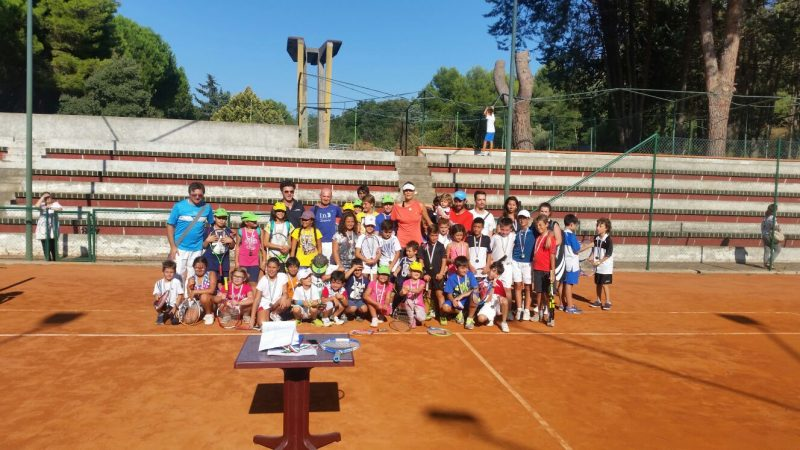 Tennis, Mara Santangelo incanta Termoli
