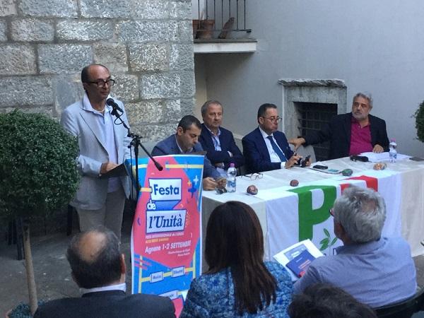 Legge elettorale, Cotugno: ?pi? rappresentanza per la provincia di Isernia?