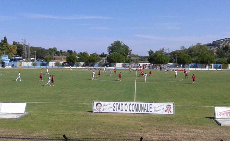 Calcio, serie D. Falsa partenza del Campobasso, pari per l'Agnone (I RISULTATI)