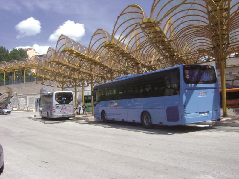 TRASPORTI – Atm, da questa mattina il Molise viaggia verso Fiumicino e Ciampino