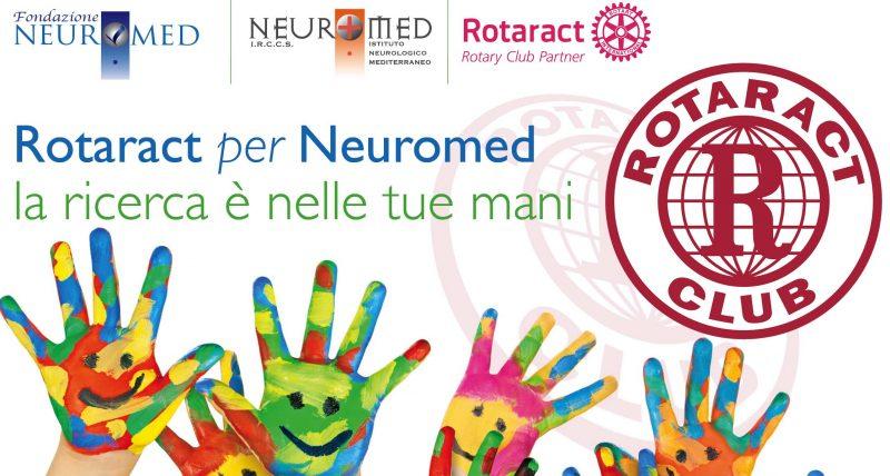 Il Rotaract a sostegno dell'Unit? di Bioinformatica di Pozzilli