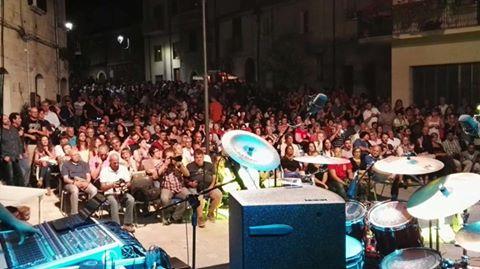 EVENTI – Jazz in Campo, continua la beneficenza in Molise