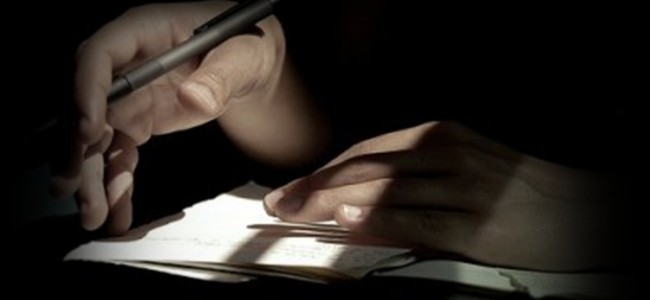 INIZIATIVE ? ?Colei che ha cambiato la mia vita?, concorso di poesia per detenuti