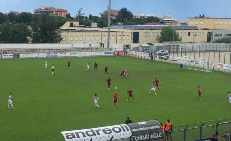 Serie D. Si sblocca il Campobasso che espugna Jesi, vince anche l'Agnonese (Risultati e classifica)