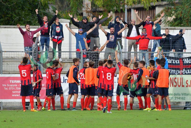 "Campobasso, Perrucci: ""Vittoria netta, grazie a ragazzi e mister"""
