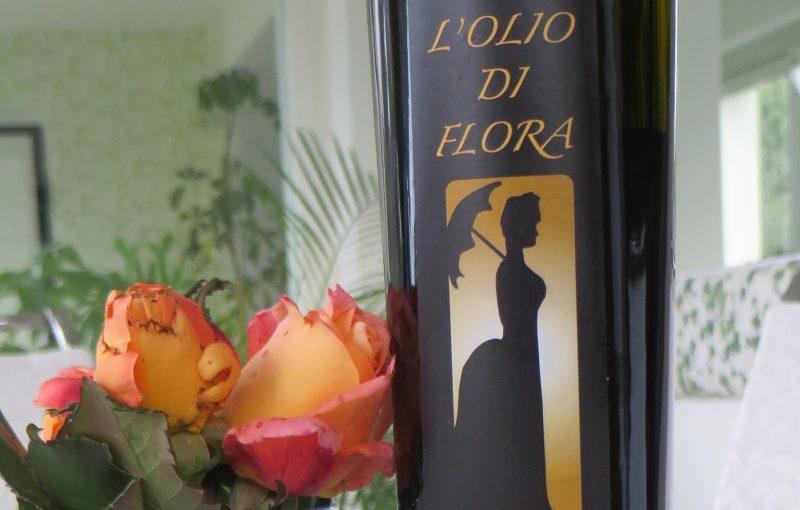 INIZIATIVE – L'Olio di Flora protagonista nella Guida Flos Olei 2017