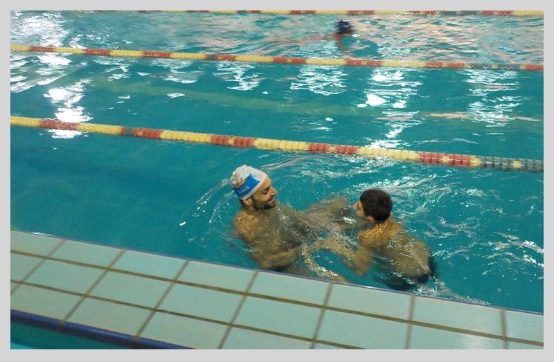 Al via la seconda fase del Progetto SportHando 2016