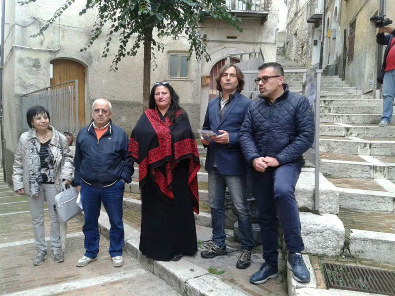 EVENTI – Ritorno del folklore al centro storico di Campobasso