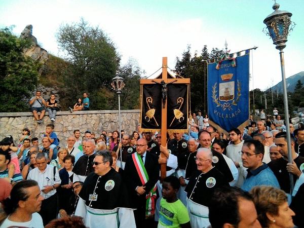 FEDE ? Il culto di San Domenico candidato UNESCO