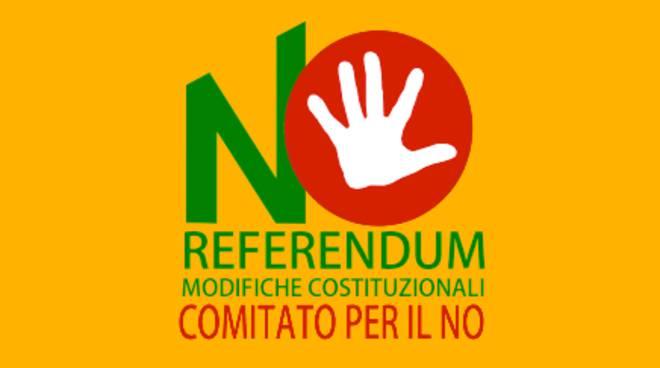 Rifondazione Comunista in piazza per il NO al referendum