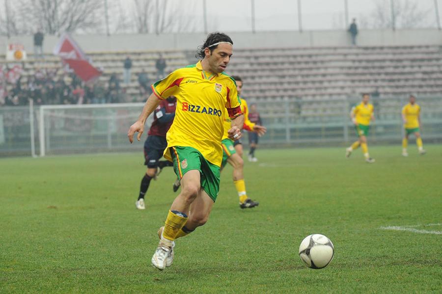 Arrestato Gaetano Poziello, ex calciatore del Campobasso