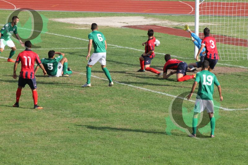 Calcio, serie D. Campobasso sconfitto a Castelfidardo (I RISULTATI)