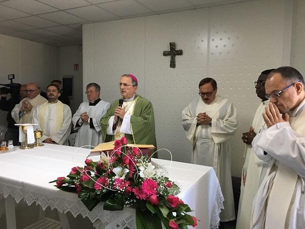 Celebrato il Giubileo diocesano del mondo del lavoro