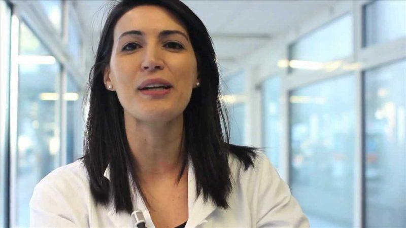 Da Termoli agli Usa: la giovane biotecnologa Ilaria Iacobucci in finale ai premi ISSNAF