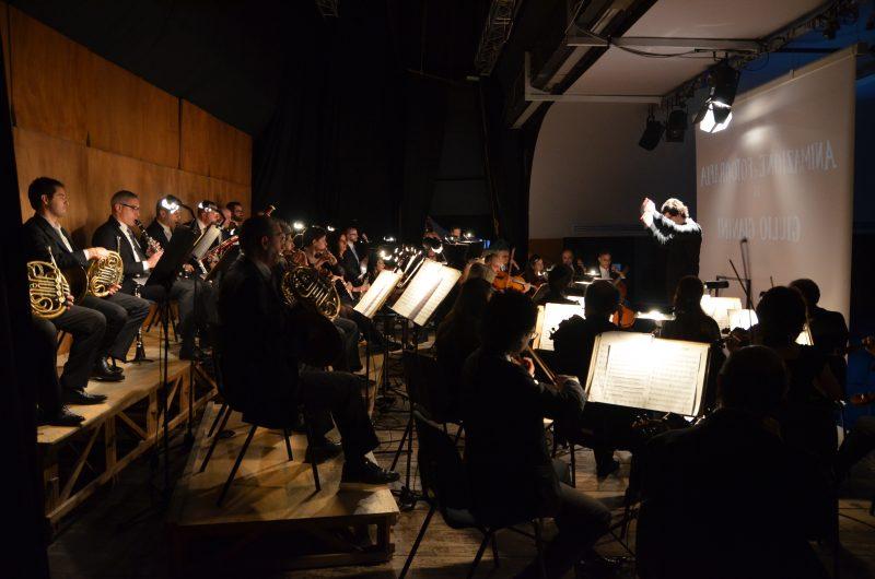 Domani sera al Teatro Savoia l'Orchestra Sinfonica Abruzzese