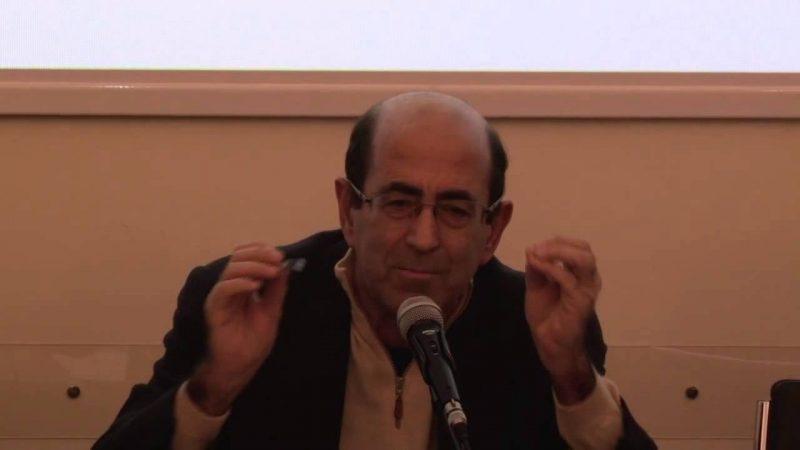 Referendum, il professor Mauro Calise domani a Jelsi per il Comitato del S