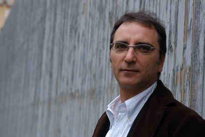 """""""Acqua da tutte le parti"""", Antonello Caporale presenta il suo nuovo libro domani a Sepino"""
