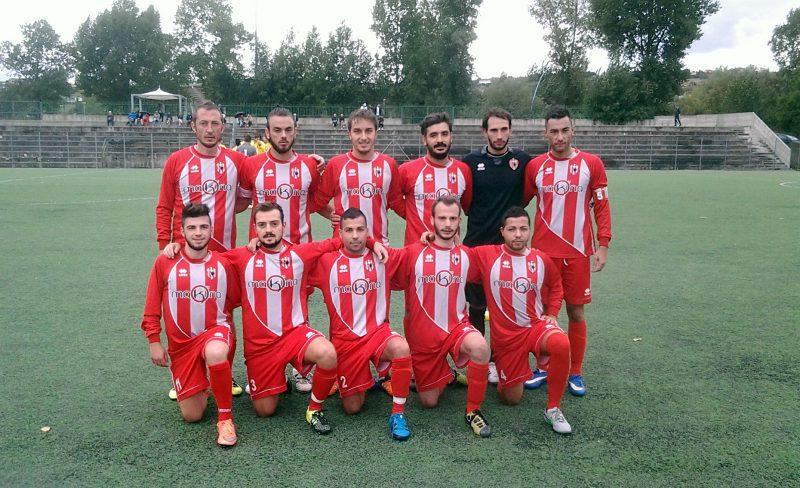 Calcio, Promozione girone A, risultati e classifiche 6^ giornata