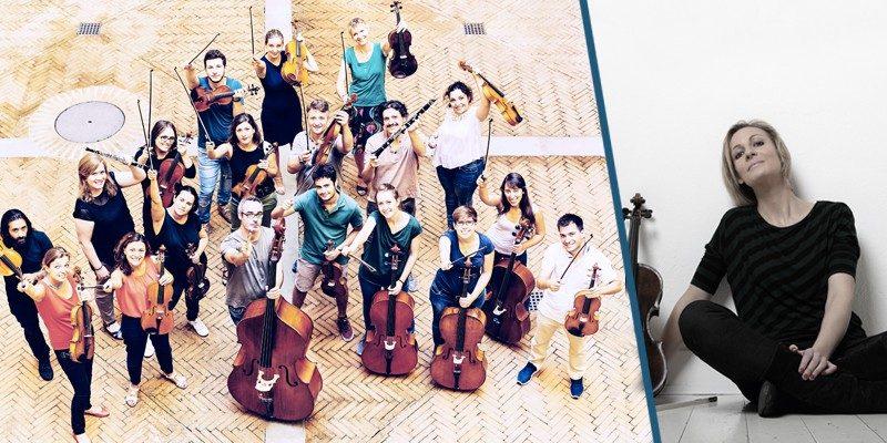 Classica, domani sera l'Accademia dell'Orchestra Mozart a Campobasso