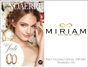 Miriam Gold & Silver 1