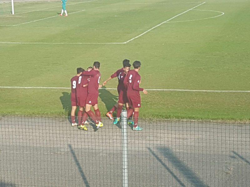 Calcio Serie D Girone F – Risultati e classifica. Olympia Agnonese in vetta, Campobasso battuto dal San Marino