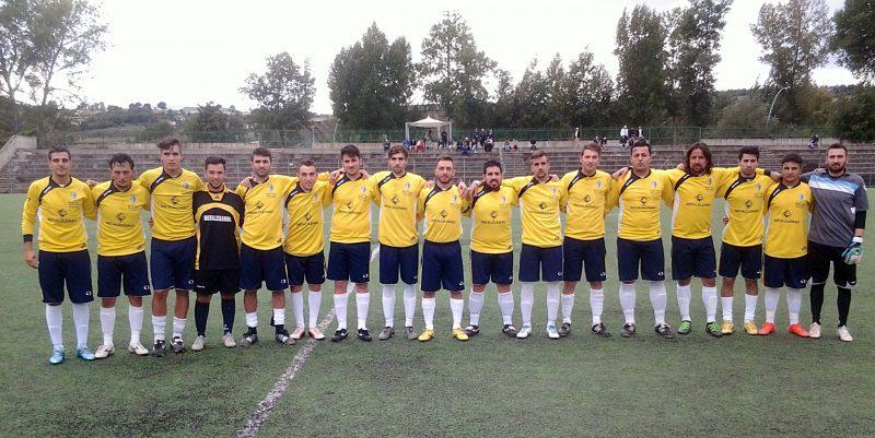 Calcio Promozione 8^giornata, risultati e classifica