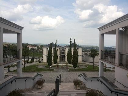 Campobasso. Servizi cimiteriali, sì a nuovi spazi