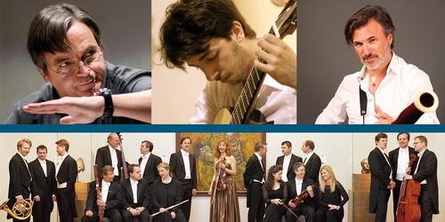 Al Teatro Savoia in serata la Wiener Concert Verein Orchestra