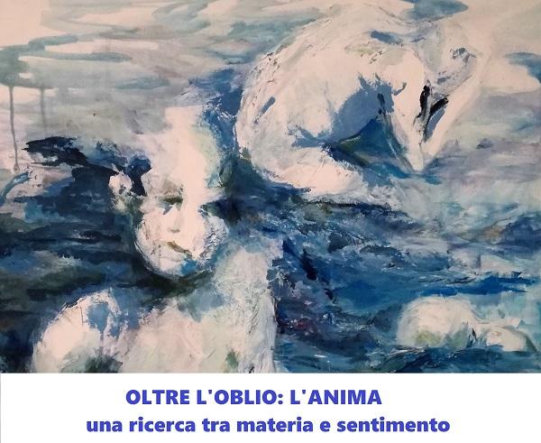 ARTE – Spazio Cent8anta, personale di pittura e scultura di Valeria Vallone