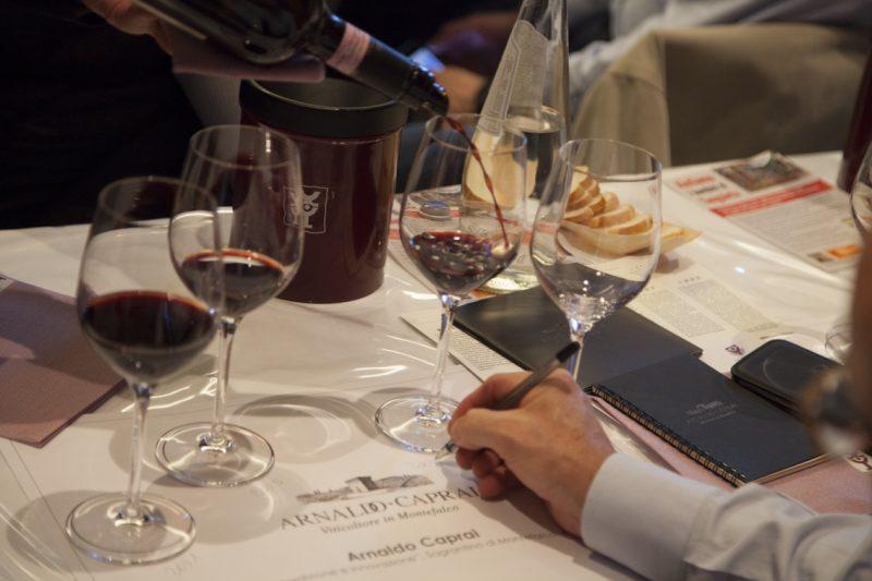 Merano Wine Festival, il Molise c'è