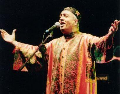 Canti e Racconti, Peppe Barra martedì al Teatro Fulvio di Guglionesi