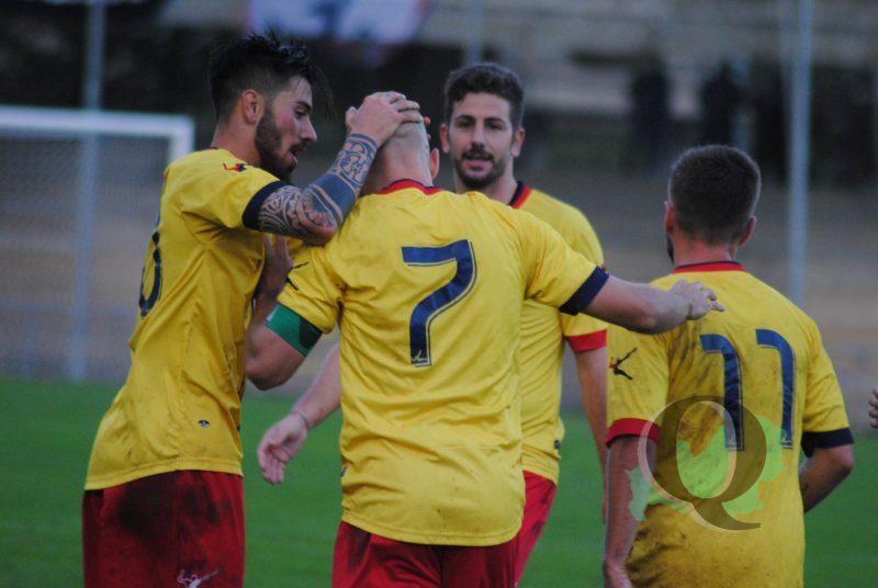 Serie D, il Campobasso torna a vincere (TUTTI I RISULTATI)