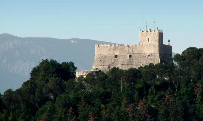 CULTURA – Campobasso nei sette volumi di Gasdia