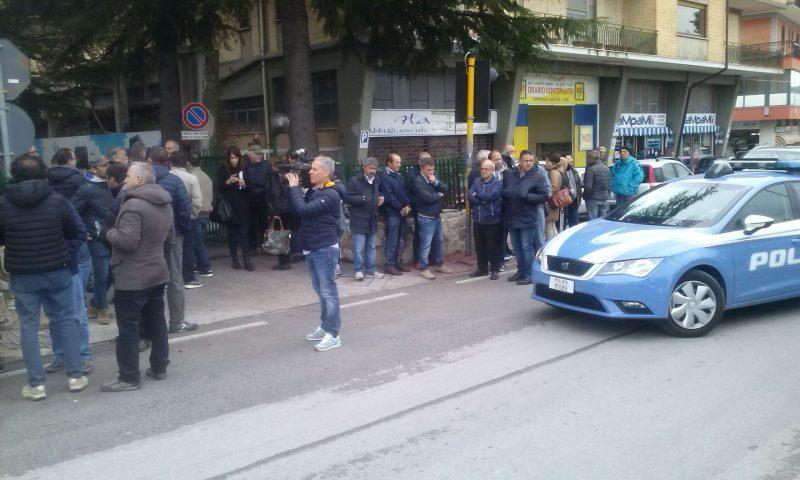 Gam, i sindacati chiedono l'intervento di FinMolise