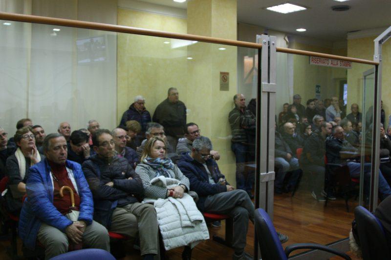 Gam, approvata la legge regionale a garanzia della cassa integrazione