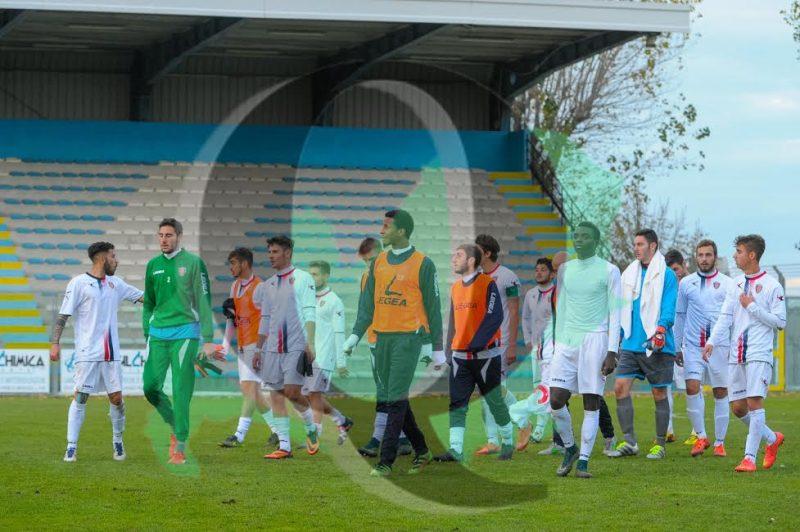 Serie D, sconfitta per il Campobasso a Fermo (I RISULTATI)