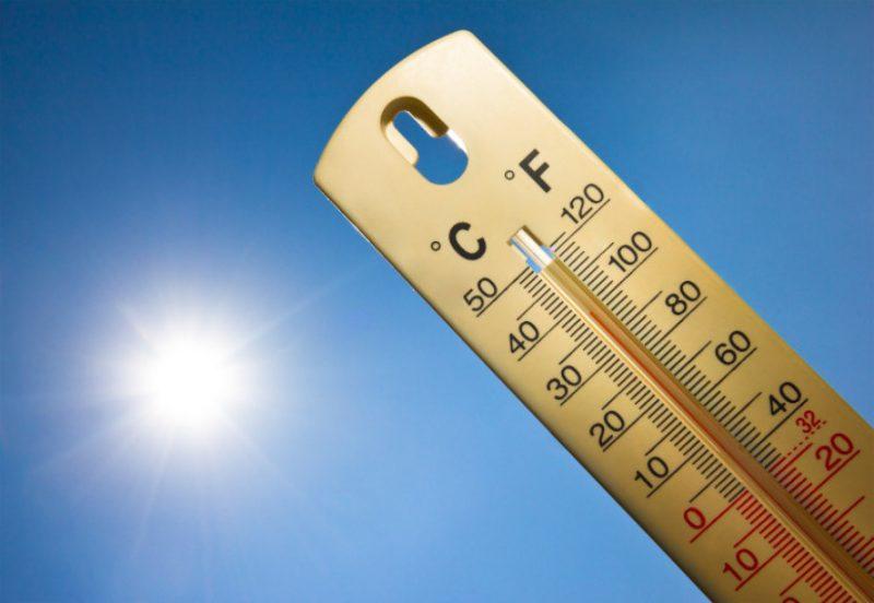 """La WMO afferma """"il 2016 l'anno più caldo della storia"""""""