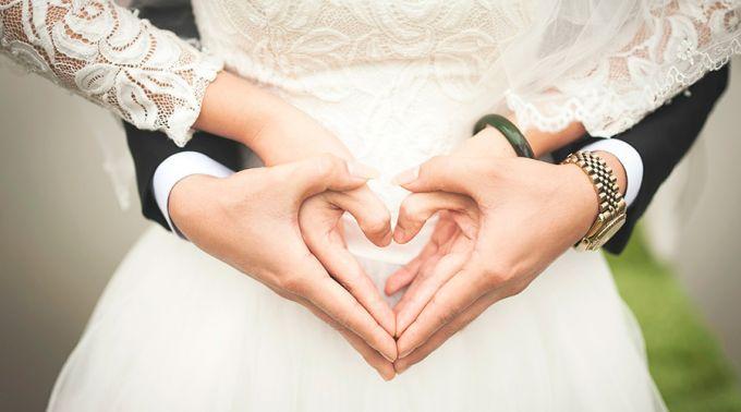 Molise in controtendenza: è la regione dove si celebrano meno matrimoni